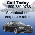 Menlo Park to SFO Car Service