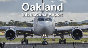 Oakland Airport Car Service Graphic