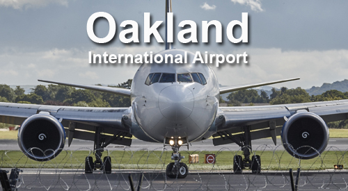Car Service From Danville To Oakland Airport