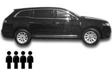 Enjoy the Napa Valley in our Lincoln MKT