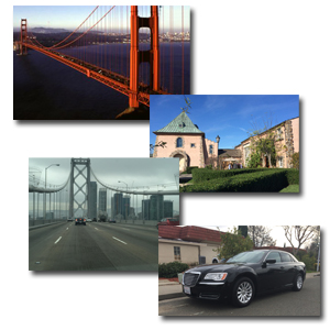 Car Service San Francisco To Oakland Airport